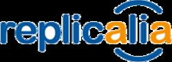 Replicalia logo