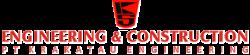 Logo ke top