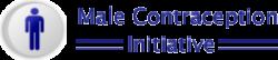 Male contraceptive logo e1445468963689