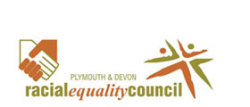 Plymouth devon racial equality logo