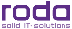 Roda   solid it solutions   colour