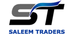 Saleem traders logo