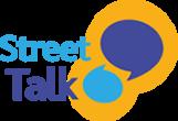 Street talk logo v10