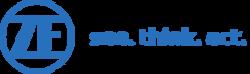 Zf new logo