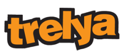 Trelya logo