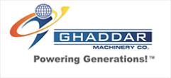 Logo ghaddar 112