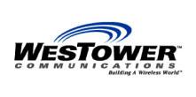Logo westower