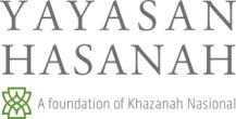 Yayasan hasanah logo