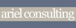 Ariel logo web