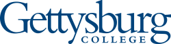 Gettysburg college primary logo %2528blue294%2529