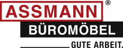 Assmann logo d claim rgb