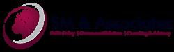 Sm associates logo 290