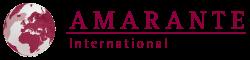 Amarante international logo
