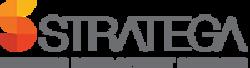 Logo strategan