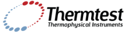 Thermtest thermophysical thermal instruments