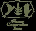 Amazon conservation team logo chagra