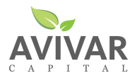 Avivarcapital websitelogo