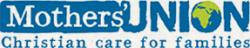 Logo mothersunion web