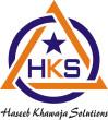 Hks logo in big size