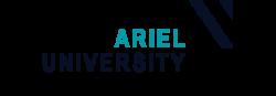 Ariel university logo en
