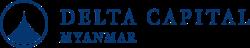Delta capital logo