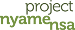 Project logo dark
