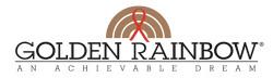 Goldenrainbow logo