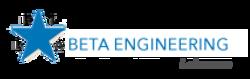 Beta logo high q