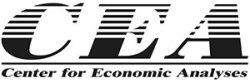 Cea logo black