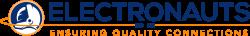 Electronauts logo