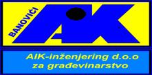 Aik logo