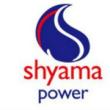 Shyama power india squarelogo