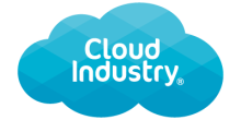 Cloud industry showcase header logo 1