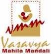 Vasavya mahila mandali logo