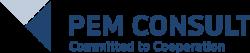 Pem consult logo