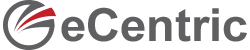 Ecentric logo