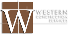 Westernconstructionservices logo
