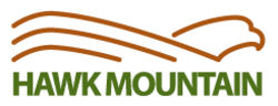 Logo hawk mountain