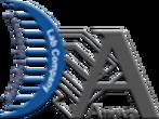 Logo sfondo trasparente effetto scolpito