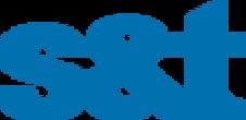 Logo s t