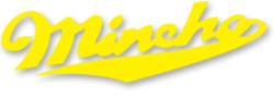 Logo mincho