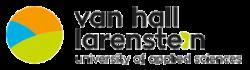 Logo hogeschool vhl