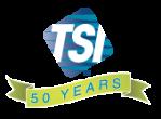 Tsi 50 year
