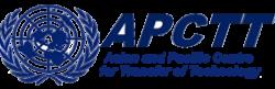 Apctt logo