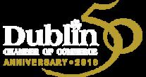 Dublin chamber header logo