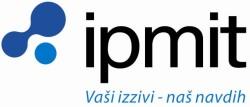 Ipmit logo
