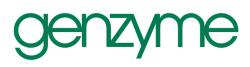 Genzyme logo