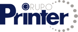 Logo grupoprinter