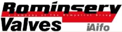 Rominserv valves logo