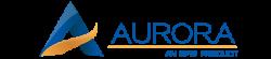 Aurora horizontal 394x86